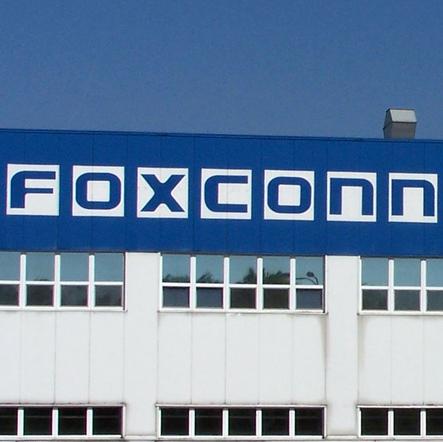 117-4  Foxconn