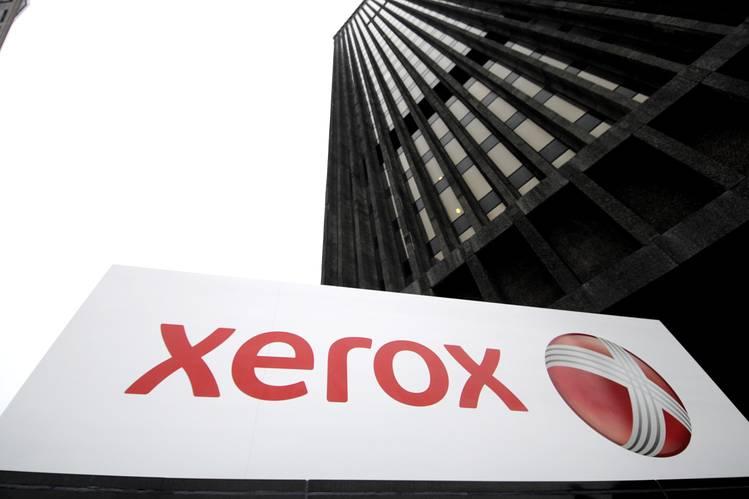 126-1 Xerox building