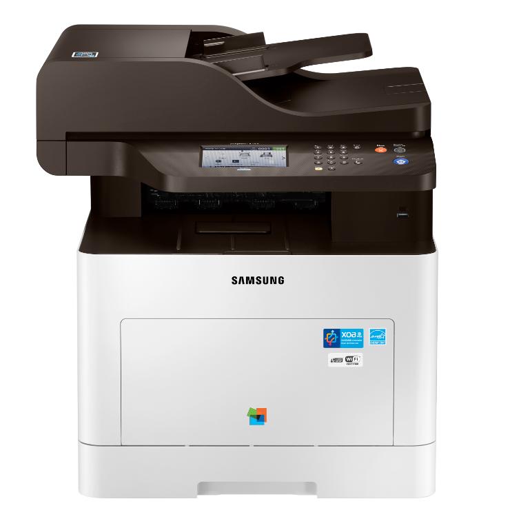 130-3  Samsung Printers