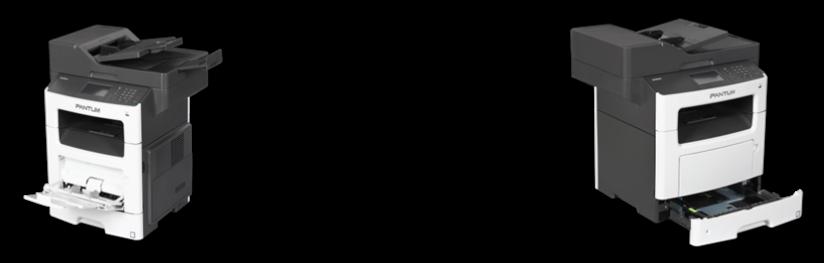 186-3 Pantum-M7600FDN