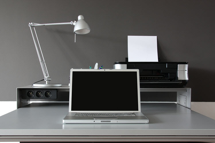 210-4-2 bigstock-Frontal-Home-Office-Desk-5210296