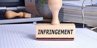 225-8 infringement